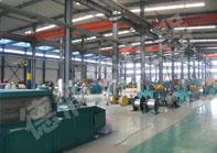 兰州s11油浸式变压器生产线